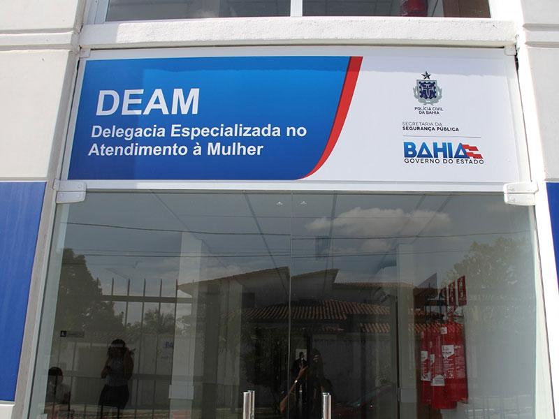 Feminicídios têm diminuição de 27% no mês de julho na Bahia