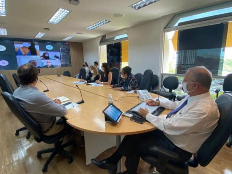 Bahia busca conter avanço da Covid-19 em municípios das regiões Sul e Sudoeste, diz SESAB