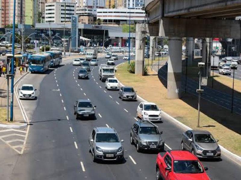 Contran estabelece calendário para retorno dos prazos em processos de trânsito