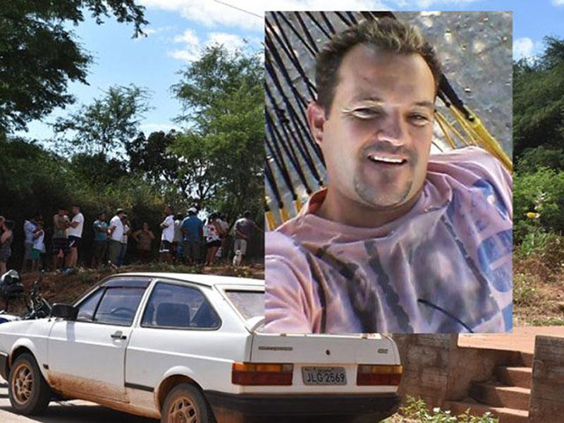 Homem é encontrado morto em Caculé