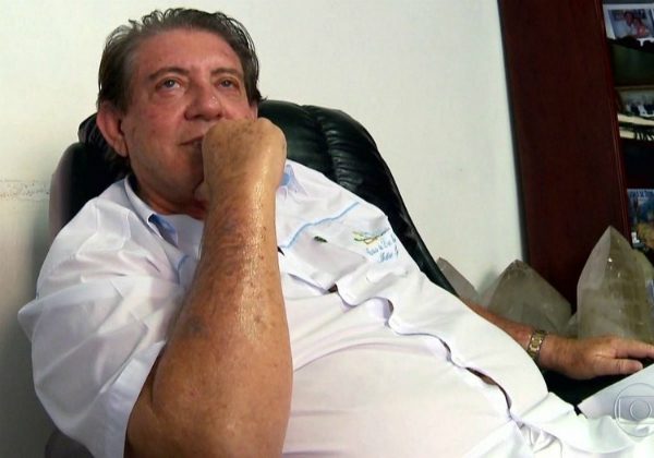 Após STJ acolher recurso, João de Deus será transferido para hospital em Goiânia