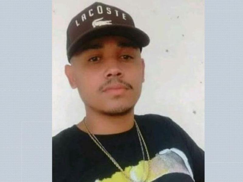 Jovem que espancou ex-namorada em em SP morre em confronto com a Polícia em Tanhaçu