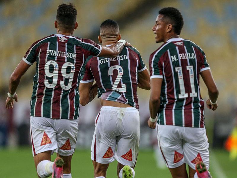 Fluminense supera Flamengo e conquista Taça Rio