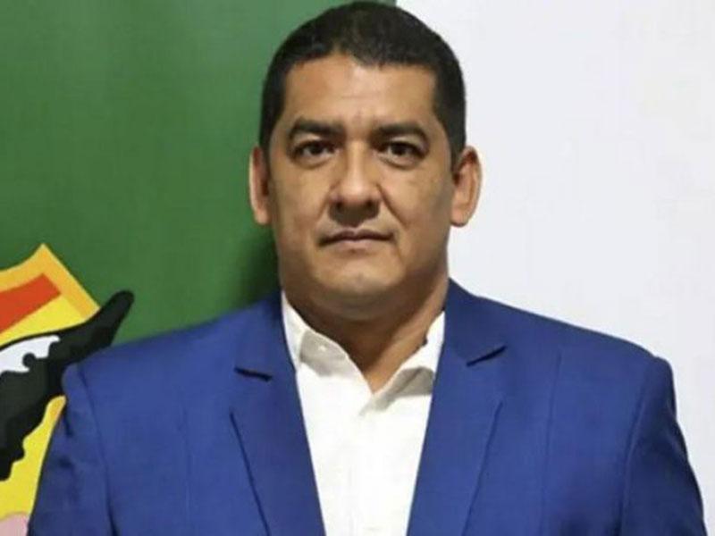 Presidente de Federação de Futebol da Bolívia é preso durante jogo