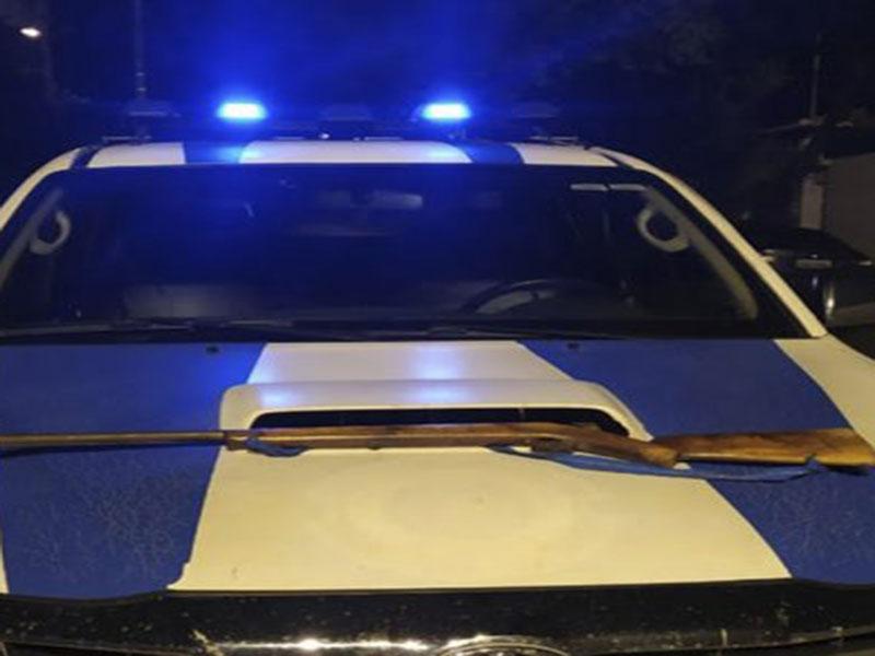 Homem é preso após atirar em cão na cidade de Paramirim