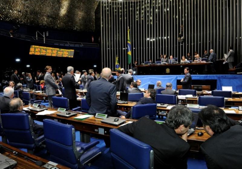 Senado deve votar Orçamento impositivo nesta quarta