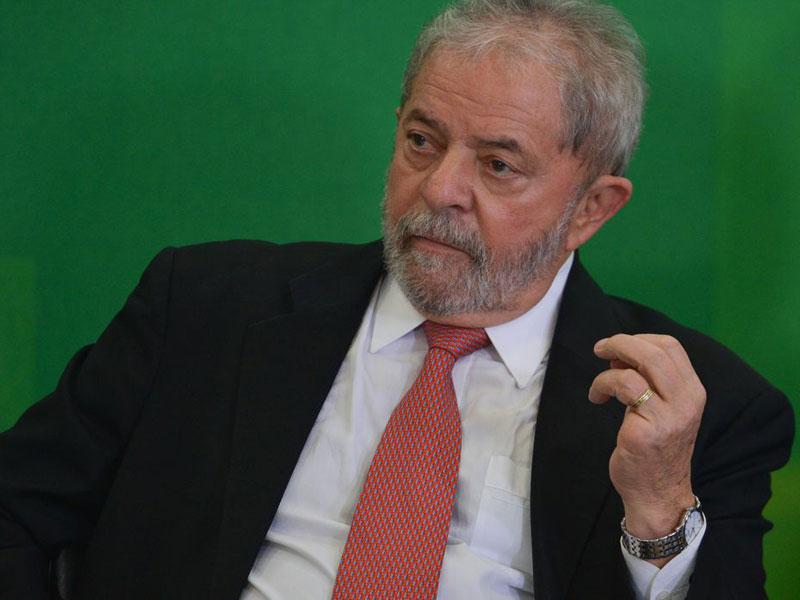 Lula conversa com presidente do Senado e pede volta do auxílio emergencial de R$ 600