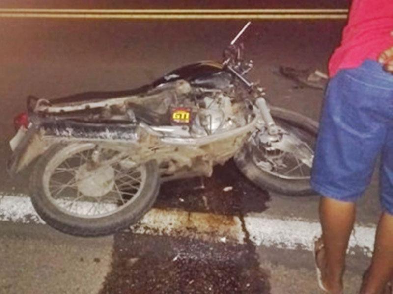 Ipirá: Homem esfaqueia mulher e morre ao fugir pela BA-052