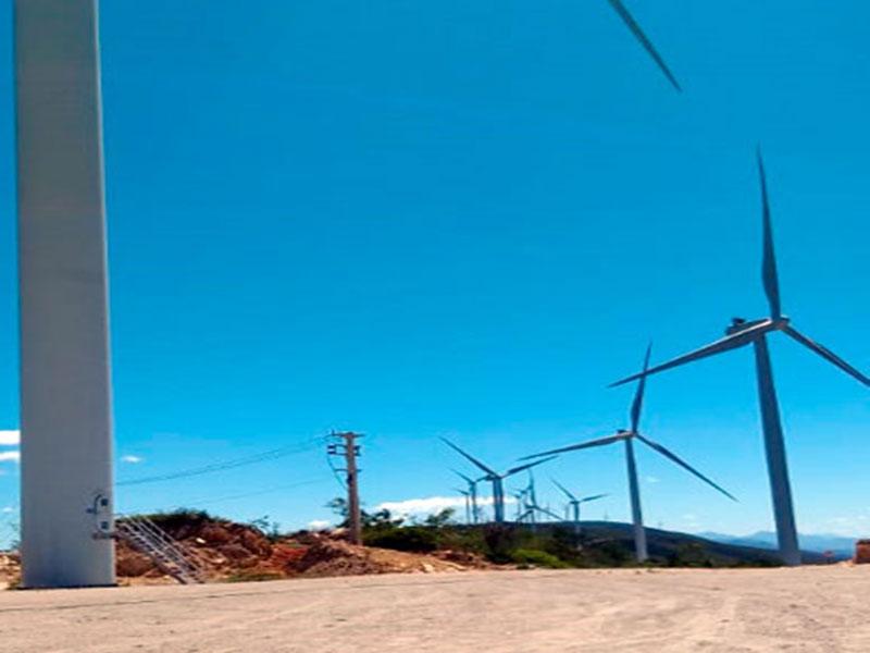 Implantação de projeto eólico da Quinto Energy tem licença ambiental aprovada
