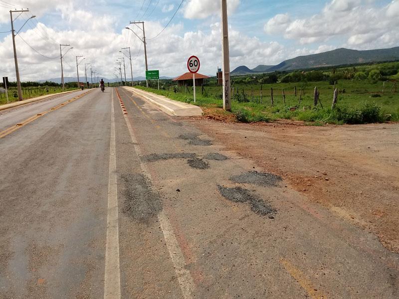 Homem é preso acusado de agredir a própria companheira na zona rural de Dom Basílio