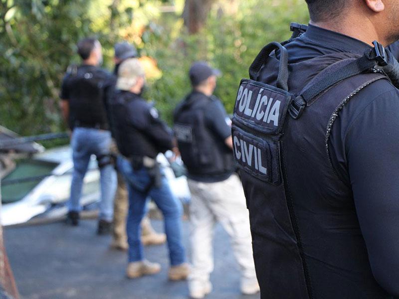 Governo da Bahia nomeia 39 novos investigadores da Polícia Civil e convoca mais 171 professores