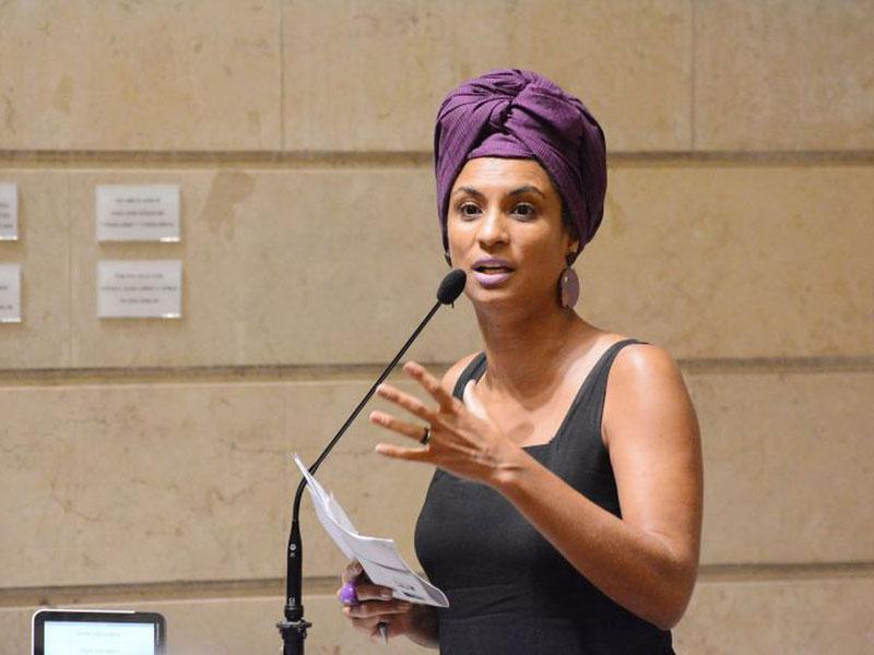 Pais de Marielle são contrários à federalização das investigações