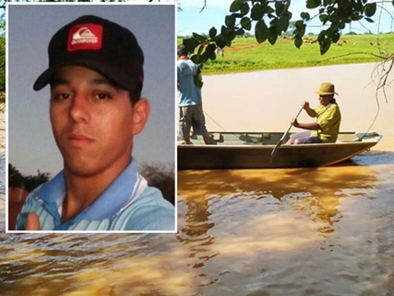 Macaúbas: Jovem tenta atravessar tanque a nado e morre afogando