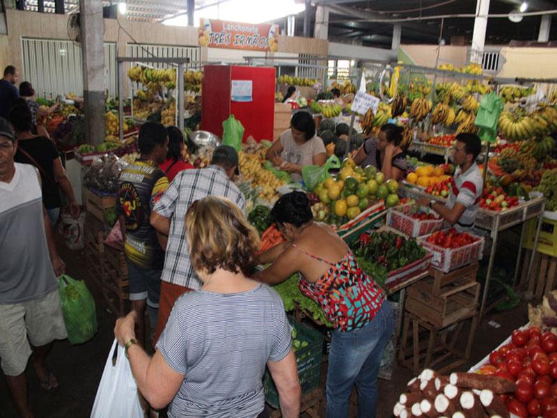 Brumado: Comerciantes da cidade articulam protesto contra área azul para próxima sexta-feira (23)