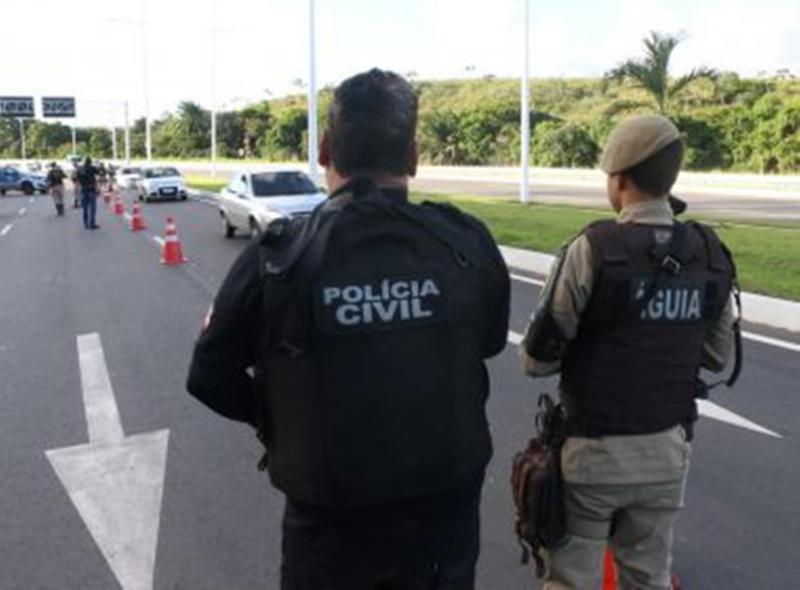 Roubos de veículos em Salvador caíram 18,6% no primeiro trimestre, diz SSP-BA