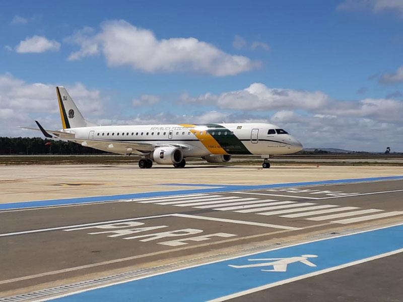 Vitória da Conquista: Aeroporto Glauber Rocha dobra em movimentação de passageiros