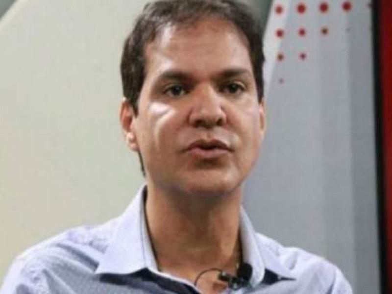 Em novo áudio, Eures Ribeiro diz que não tem candidato à UPB