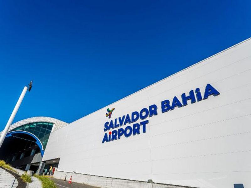 Bahia registra menor valor de passagem aérea entre estados do Nordeste em 2020