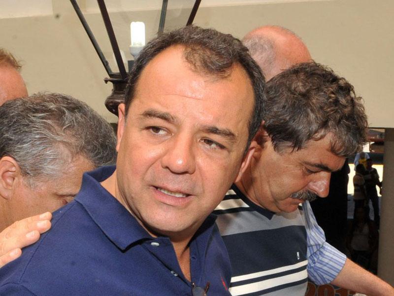 Cabral confirma que fez colaboração premiada com a PF
