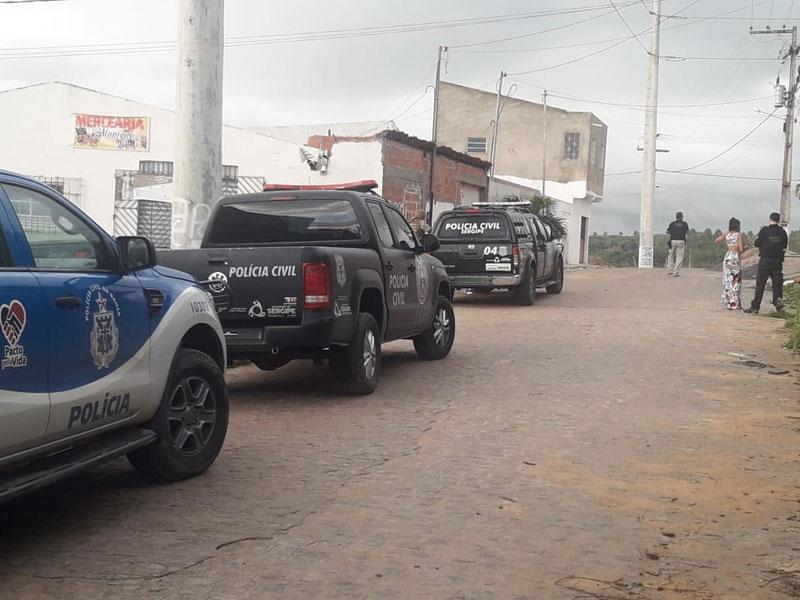 Cidade de Saubara completa seis meses sem homicídios