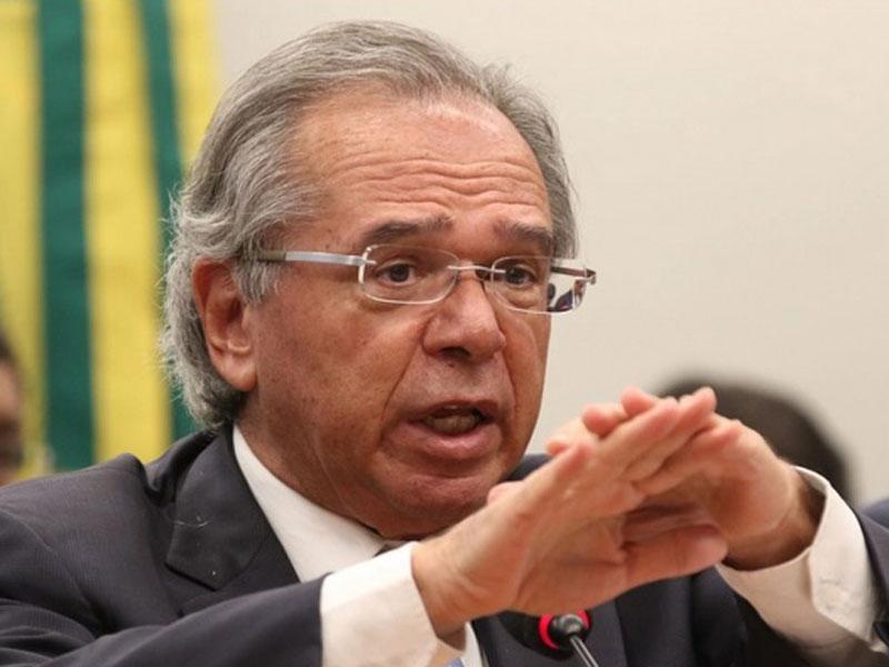 Guedes pede desculpas por ter comparado servidores públicos a 'parasitas