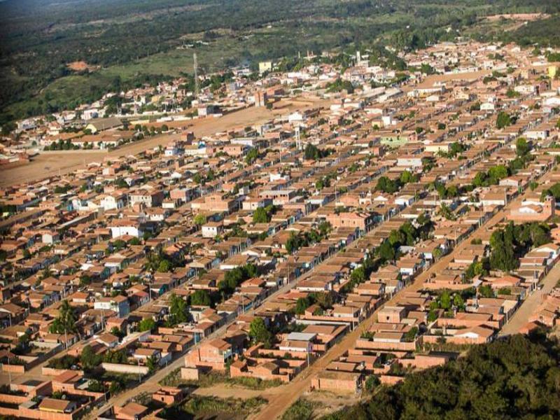 Governo do Estado decreta situação de emergência em Condeúba