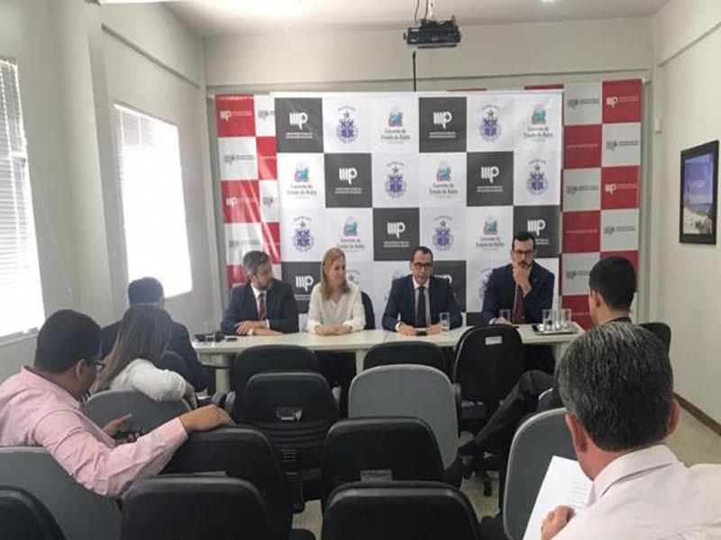 """Três empresários são presos durante """"Operação Avati"""""""