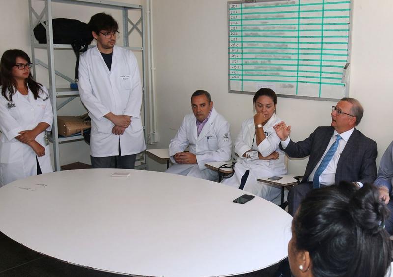 Obstetras e neonatologistas entram em estado de greve na Bahia