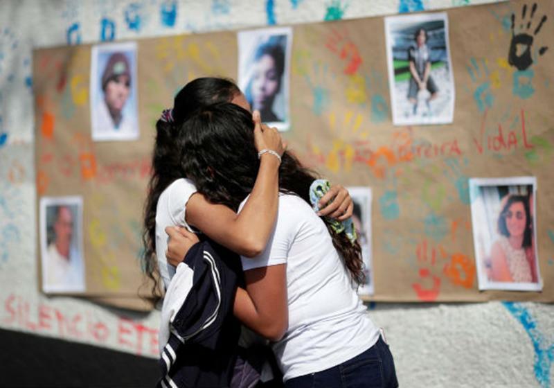 Pais pedem mais participação em escola que sofreu ataque em Suzano