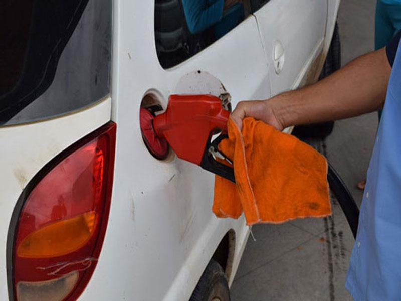 Mesmo com redução de mais de 11% em uma semana, gasolina continua cara em Brumado