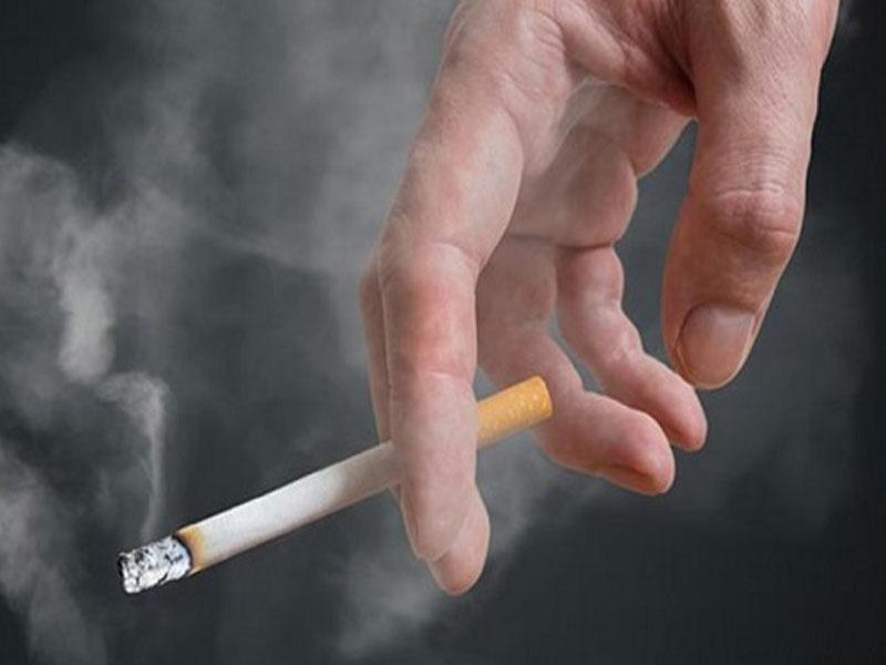 Nº de fumantes cai 40% no Brasil nos últimos 12 anos