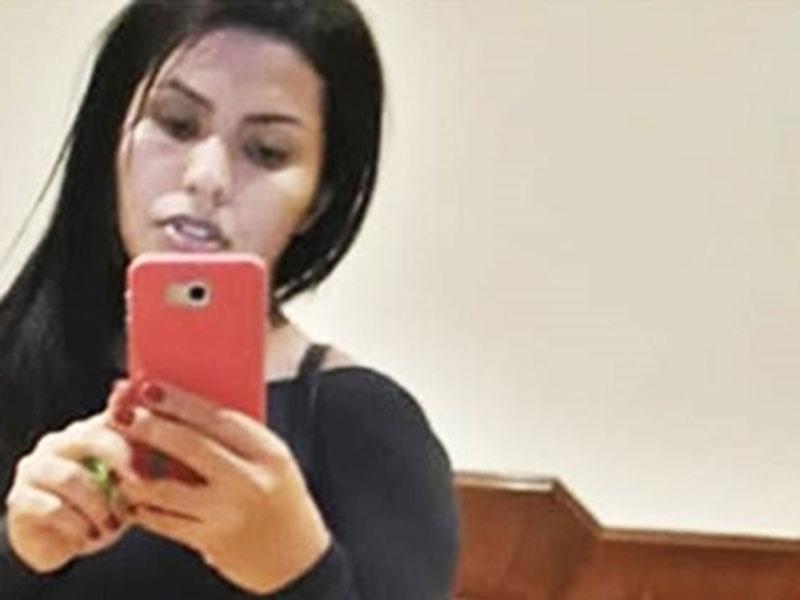 Conquista: Família confirma que o corpo encontrado em matagal é da jovem Larissa França