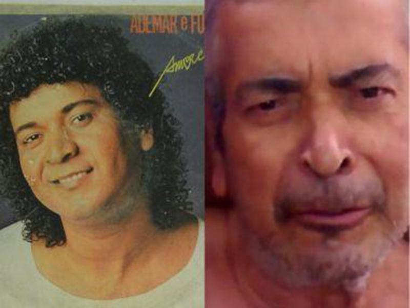 Ademar Furtacor, lenda da Axé Music, morre após batalha com o câncer