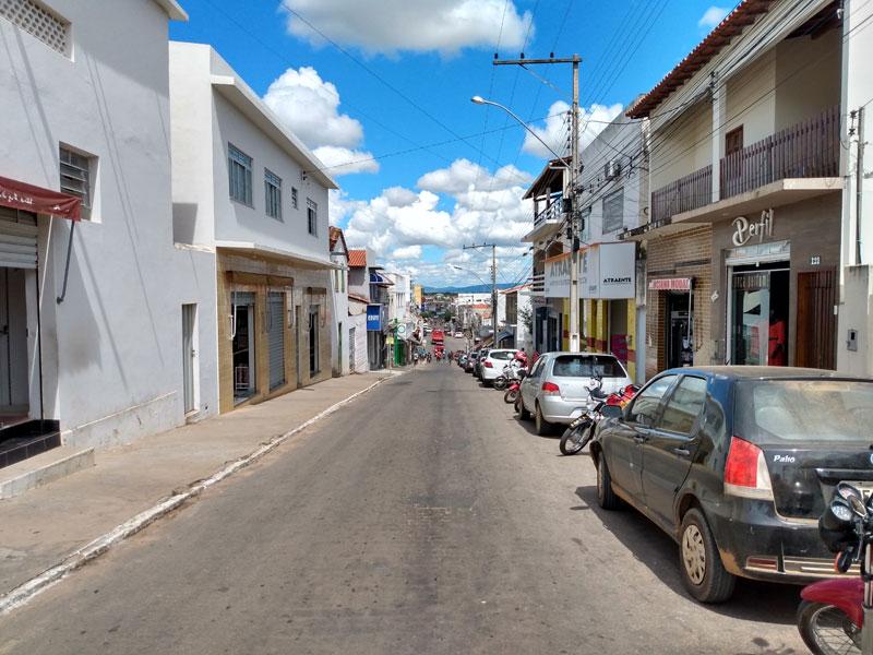 Livramento: Cidade segue com cinco diagnósticos positivos do novo coronavírus; quatro já foram curados