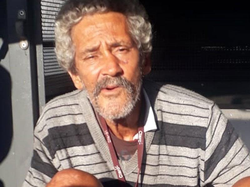 Bahia: Idoso é preso após furtar ônibus pela terceira vez