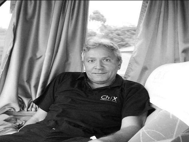 Cleto Rocha Jr., produtor de Chitãozinho e Xororó, morre aos 64 anos após diagnóstico de Covid-19