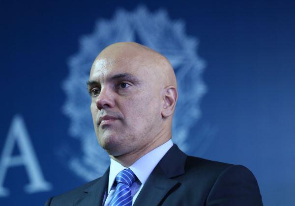 Ministro do STF manda tirar do ar reportagem sobre Toffoli