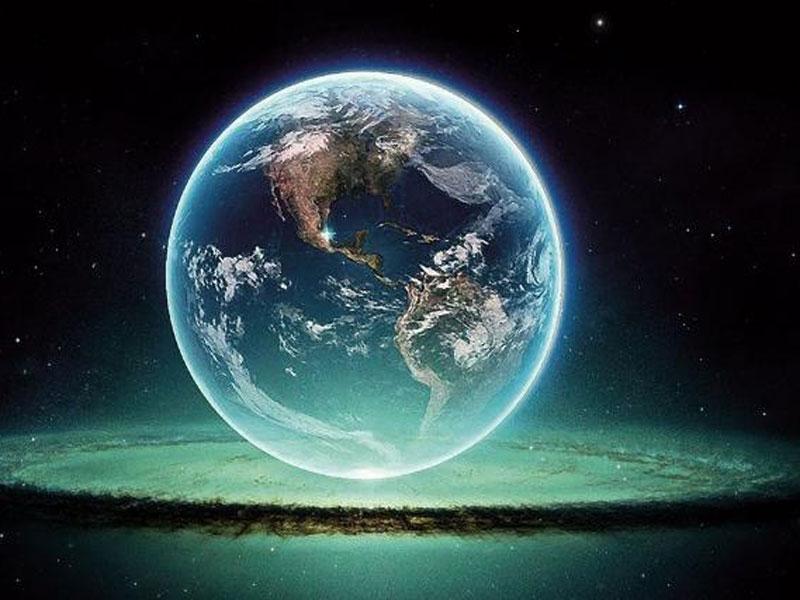 Planeta Terra atinge esgotamento de recursos naturais mais cedo em toda a série histórica