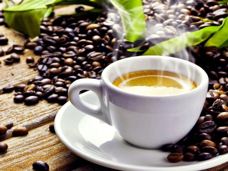 EUA foi o maior consumidor de café solúvel brasileiro em 2019