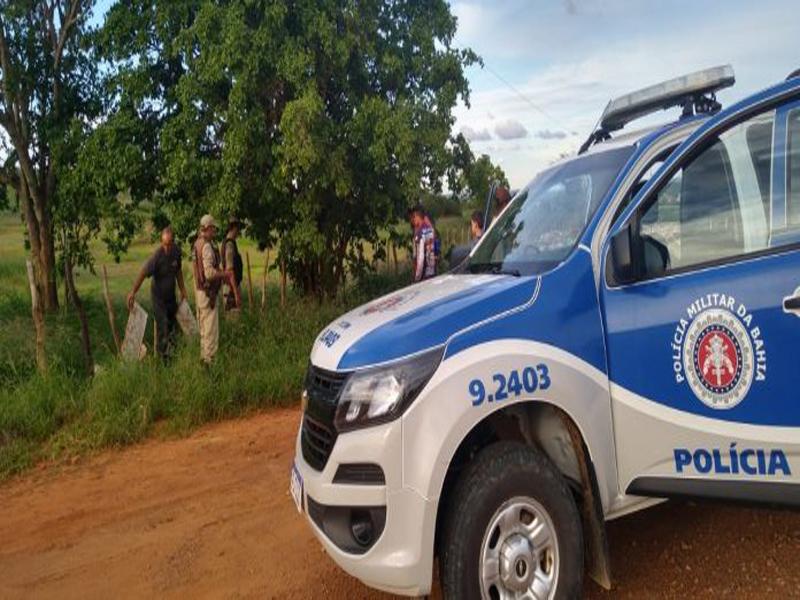 Várzea Nova: Jovem grávida tenta suicídio e é salva por Policiais Militares