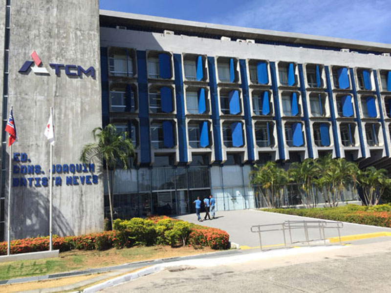 Sessões das câmaras do TCM serão realizadas no turno matutino