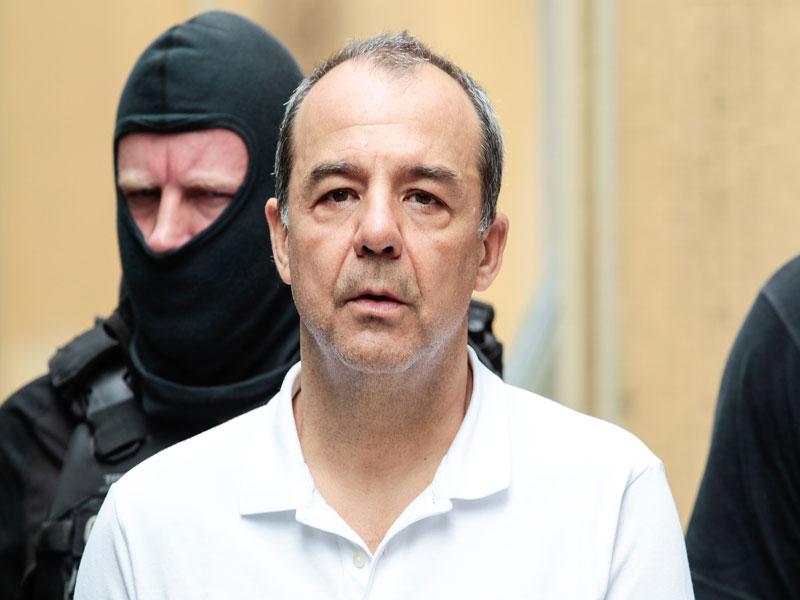 Procurador-geral pede ao STF que delação de Cabral perca a validade