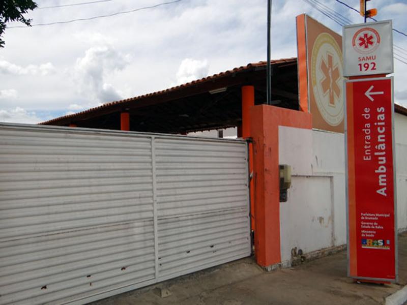 Atendimento telefônico do SAMU 192 em Brumado já está normalizado