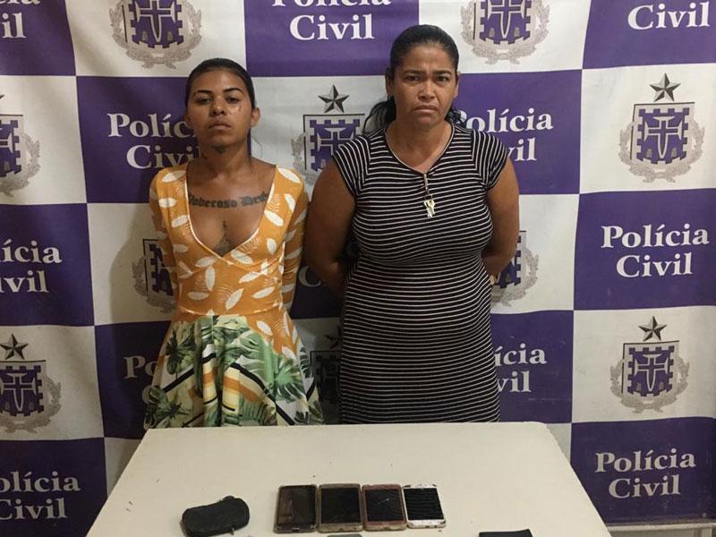 Operação Parlatório cumpre seis mandados de prisão em Juazeiro