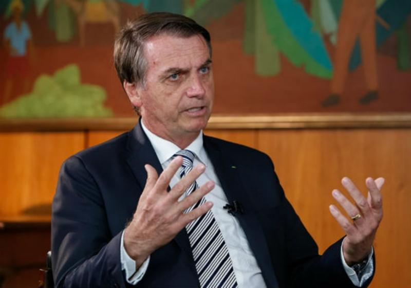 Aliados de Maia se irritam com aceno de Bolsonaro a mudanças na Previdência