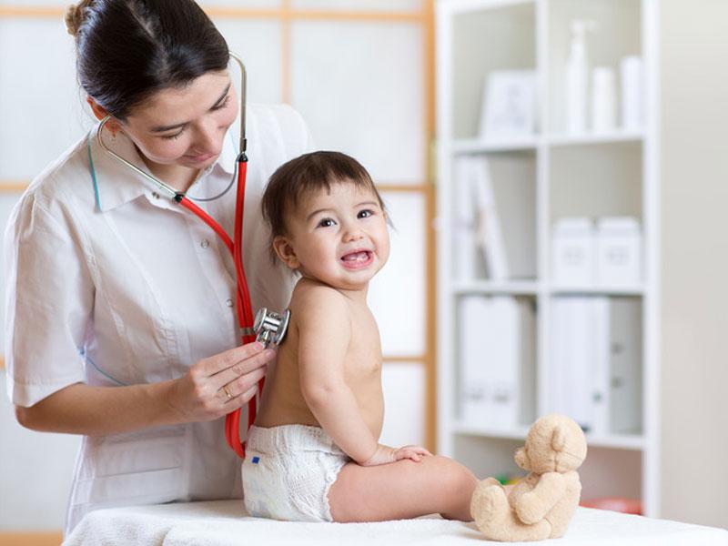 Brasil desativou 16 mil leitos pediátricos desde 2010