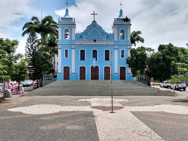 Brumado: Cidade tem 45 pacientes hospitalizados em decorrência da Covid-19