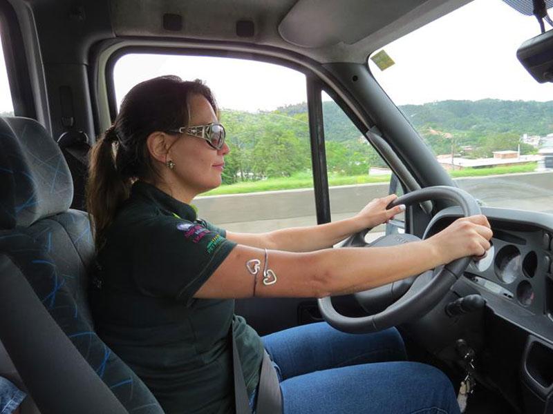 Levantamento do seguro DPVAT destaca que apenas 18% das mulheres estão envolvidas em acidented fatais