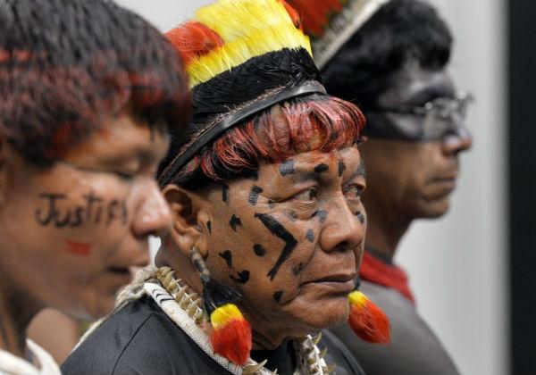 ILHÉUS: Homem acusado de executar liderança Tupinambá é denunciado pelo MPF
