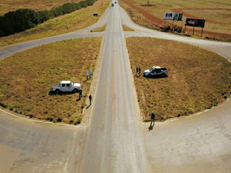 ADAB e ABAPA realizam blitzes educativas para evitar bicudo do algodoeiro no oeste da Bahia